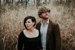 The Young Novelists – Balsam Pier Music